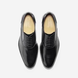 Cole Haan Madison Plain Toe Oxford 11.5